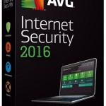 AVG Internet Security 2016 with Serial Keys