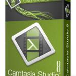 Camtasia Studio 8.6.0.2054 incl Keygen