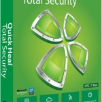 Quick Heal Total Security with Crack