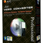 AVC Any Video Converter Universal Registration Codes