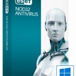 ESET NOD32 Antivirus 9 incl Crack
