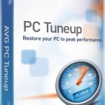 AVG PC TuneUp 2016 incl License Keys