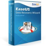 EaseUS Data Recovery Wizard 9 with Patch