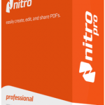 Nitro PDF Pro Enterprise (2016) v10.5 incl Serial Keys