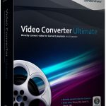 Wondershare Video Converter 8.8.0 Ultimate incl Patch