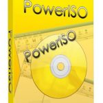 PowerISO 6.7 Lifetime incl Crack