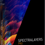 MAGIX SpectraLayers Pro 4 Pre – Activated (Cracked)