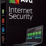 AVG Internet Security 2017 Incl Serial Keys