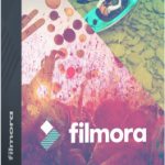 Wondershare Filmora 8 incl Crack