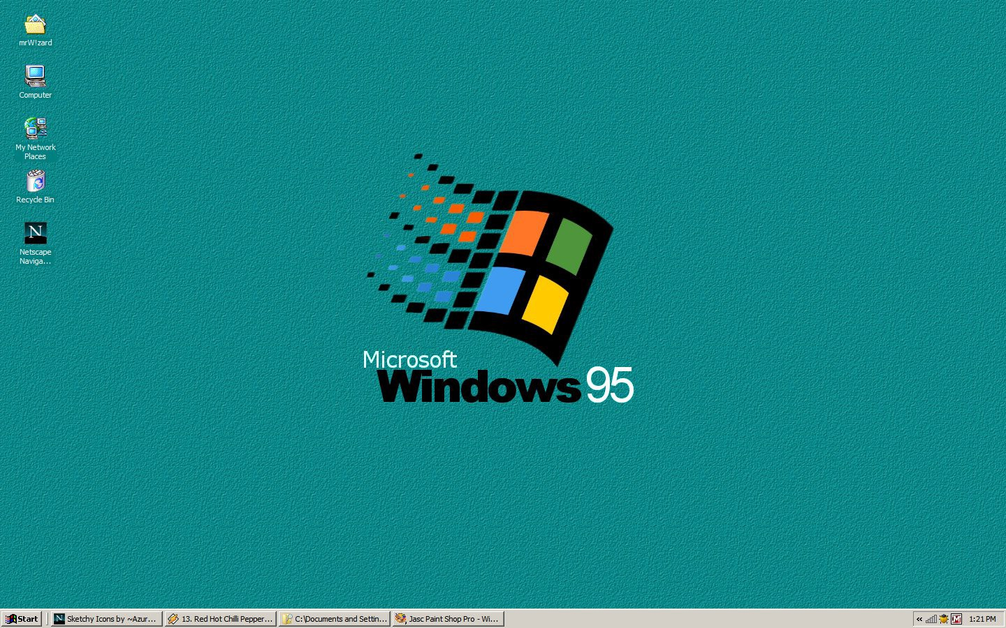 Microsoft windows 95 bootable iso full free download for Windows 95 iso
