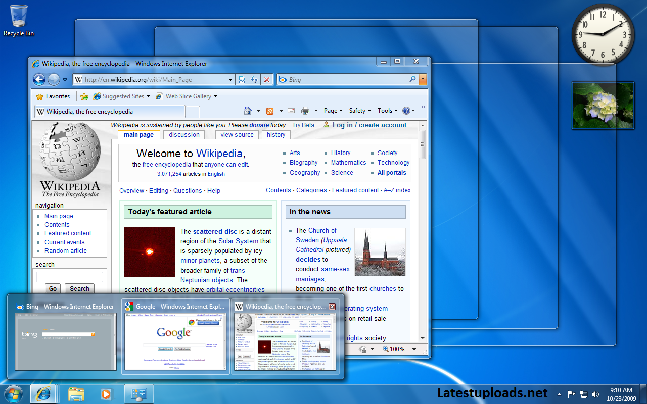 Download Windows 7 ISO, Legally and for Free | PCsteps.com
