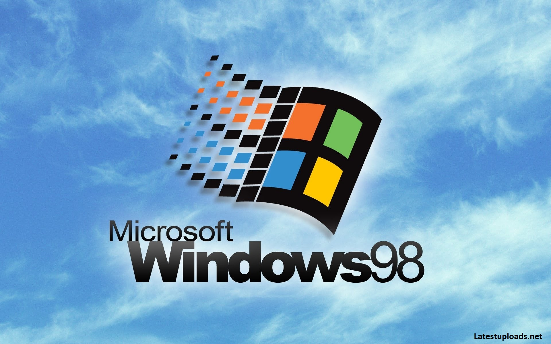 Microsoft windows 98 se bootable iso full free download for Windows 95 iso