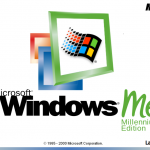 Windows ME Bootable ISO with Product Keys Free Download