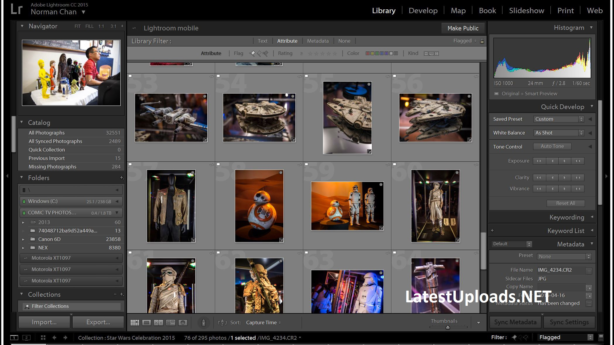 lightroom latest version free download with crack