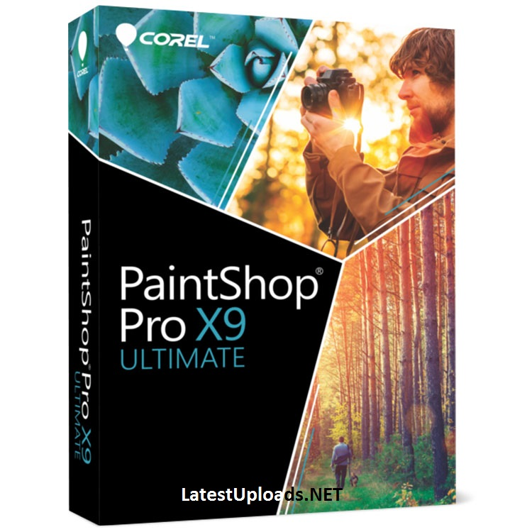 Corel Painter Free Download Full Version   – WafiApPs
