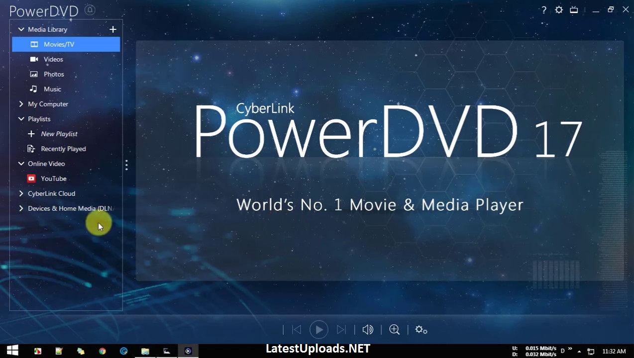 Cyberlink powerdvd 13 13 ultra (free) download latest version in.