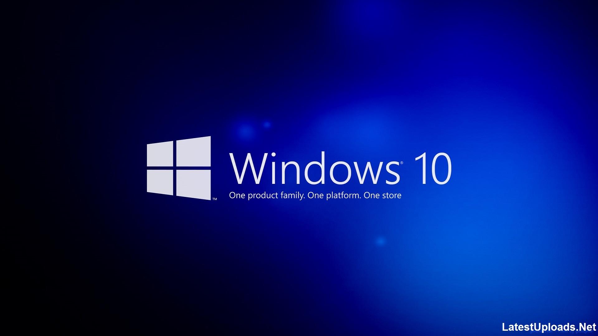 download windows 10 free full version 64 bit