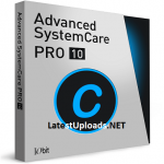 IObit Advanced SystemCare 10 Pro incl Serial Keys