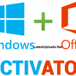 Windows 10 All Versions All Builds Universal Activator