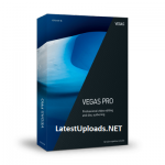 MAGIX Vegas Pro 14 with Crack Full Version