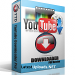 YTD Video Downloader PRO 5.8.6 incl Crack
