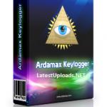 Ardamax Keylogger 4.5 incl Crack Download
