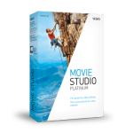 MAGIX VEGAS Movie Studio 14.0.0.122 Platinum with Crack