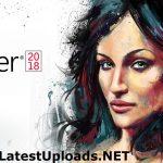 Corel Painter 2018 v18.1 Full with Crack and Keygen