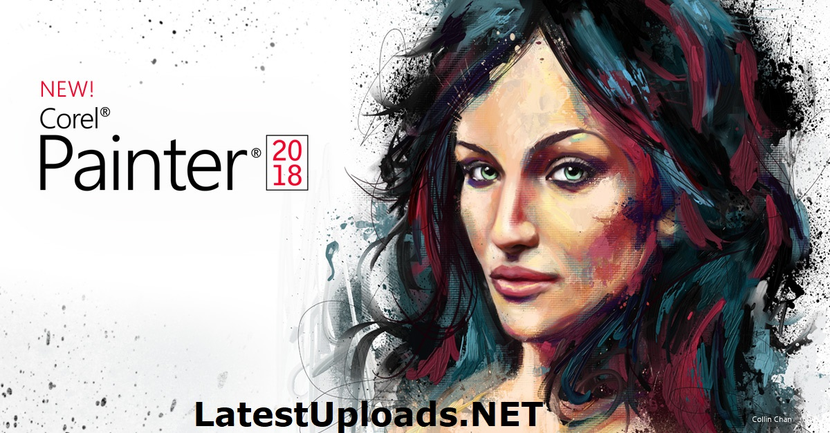 Corel Painter 2018 18 1 Full Download With Keygen