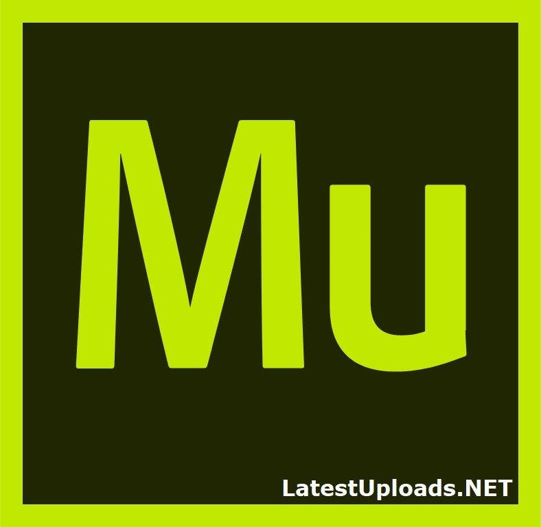 Adobe Muse CC 2018 Crack Full Download