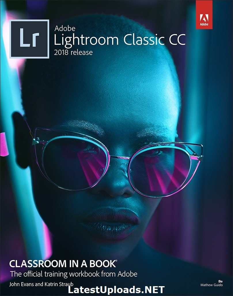 Adobe Photoshop Lightroom Classic CC 2018 ​Full Crack