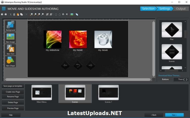 Ashampoo Burning Studio 18.0.8.1 with Crack Download