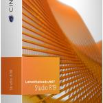 CINEMA 4D Release 19 Studio 32 / 64 Bit Full with Crack