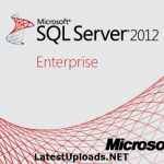 Microsoft SQL Server 2012 Enterprise Edition v11.0 32 / 64 Bit Full ISO