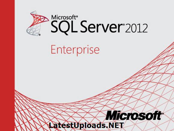 Download SQL Server 2012 Enterprise ISO Free