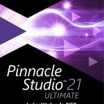 Pinnacle Studio Ultimate 21 32 / 64 Bit Full with Crack
