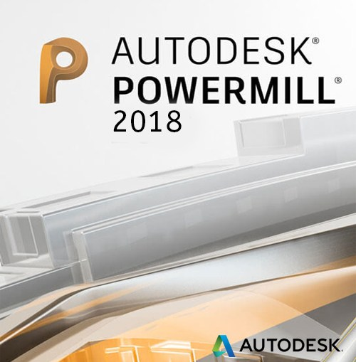 Autodesk PowerMill Ultimate 2018 Free Download Full Version with Crack