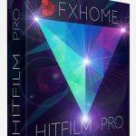HitFilm Pro 6.2 (2018) build 7325.10802 full Crack