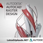 AutoCAD Raster Design 2019 x64 Crack Full Download