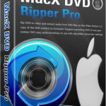 MacX DVD Ripper Pro 7.6.6 with Serial Key
