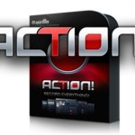 Mirillis Action! v1.29.0 with Serial Key