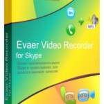 Evaer Skype Video Recorder 1.6.2.27 with License Codes