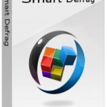 iobit Smart Defrag 5 PRO with Crack and Key