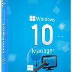 Yamicsoft Windows 10 Manager 1.1.2 with Keymaker