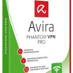 Avira Phantom VPN Pro 1.3.1 with Crack
