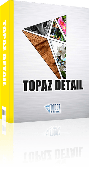 Topaz Detail 3 2 0 Pro with Serial Key Full Version