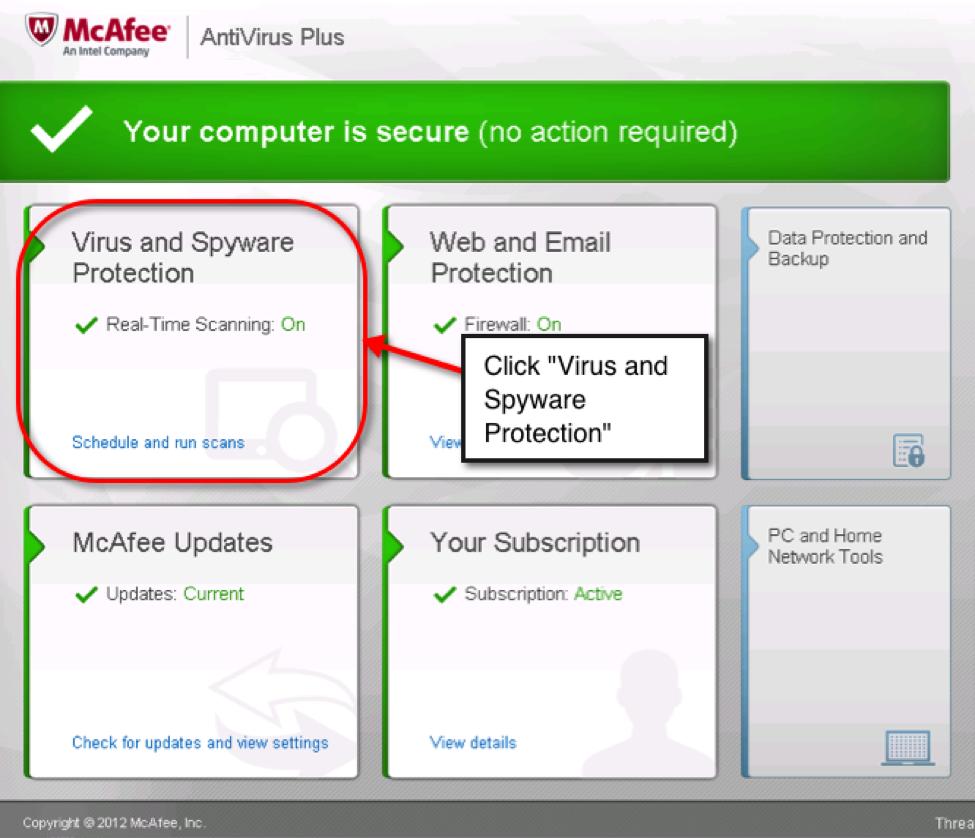 mcafee antivirus crack file download