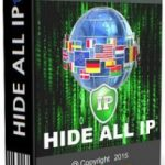 Hide ALL IP 2017 with Crack