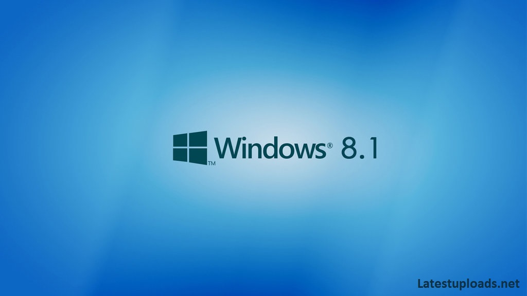 Windows 8.1 Full Version Download