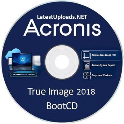 Acronis True Image 2018 Build 9202 Full Crack Download